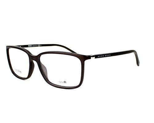 Hugo Boss Boss 0679 V2Q 56 Gafas de sol, Gris (Grey),...