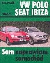 Volkswagen Polo Seat Ibiza Sam naprawiam samochód: Amazon.es: Hans ...