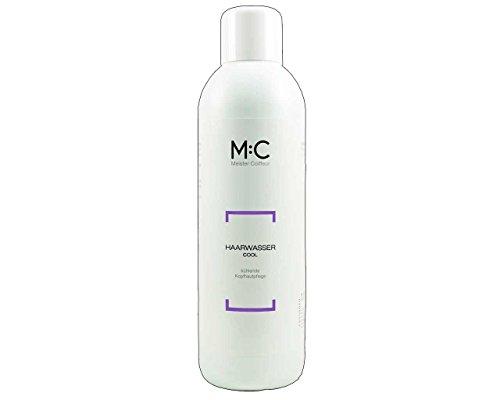 M:C Cool Liquid 1000 ml kühlende Kopfhautpflege