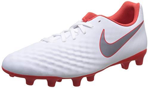 Nike Magista Obra 2 Club FG AH7302 107, Botas de fútbol Unisex Adulto,...