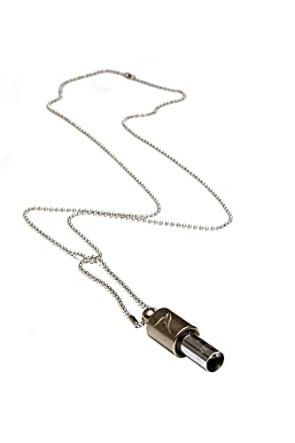 LOVETUNER Meditation Tuning Necklace 528 hz Frequency of Love   Mindfulness Device for Anxiety &...