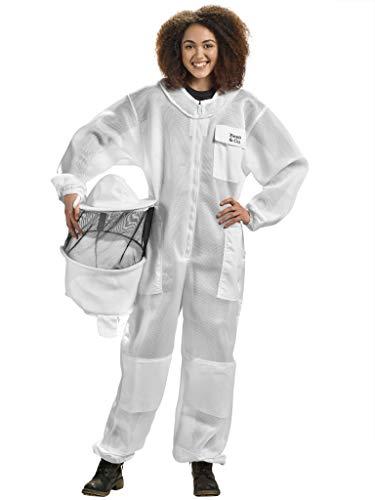 Light beekeepers suit