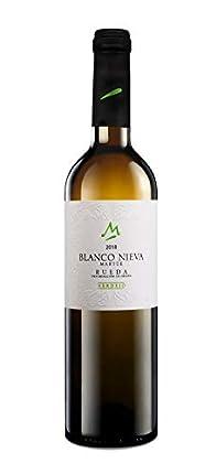 Blanco Nieva Verdejo 2018