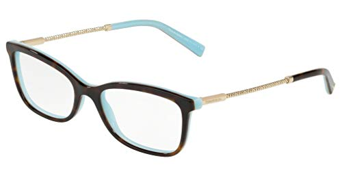 Eyeglasses Tiffany TF 2169 8134 HAVANA/BLUE