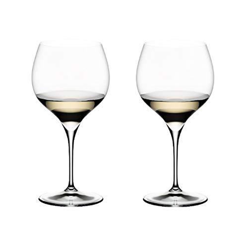 6404/97 Grape Chardonnay (Estuche de 2 Copas)