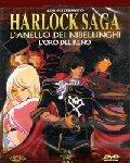 Harlock saga - L'anello dei nibelunghi - L'oro del RenoVolume01