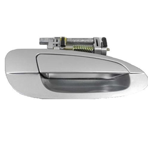 05 altima door handle silver - 1