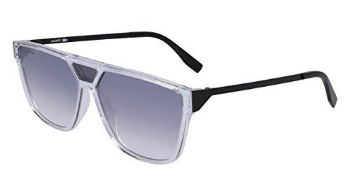 LACOSTE EYEWEAR L936S-971 Gafas, Crystal, 60/13/140 Unisex Adulto