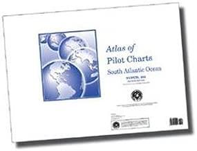 PUB105 Atlas of Pilot Charts : South Atlantic Ocean (2nd Edition)
