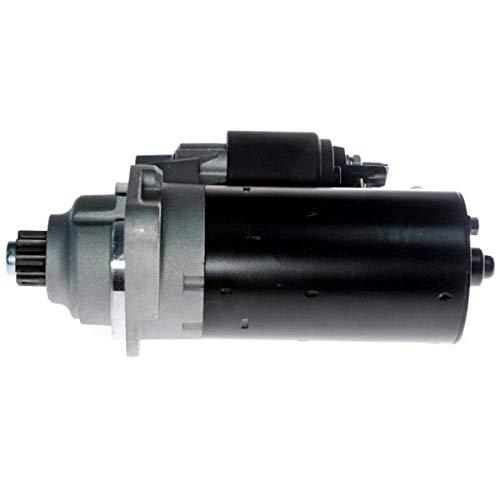 HELLA 8EA 011 610-221 Motor de arranque - 12V - 1,7kW