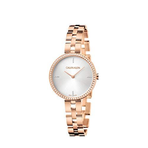Calvin Klein Dress Watch (Model: KBF23X4W)