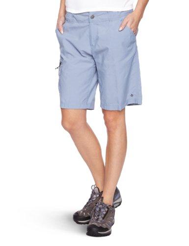 Columbia MT Awesome II Short pour Femme 25,4 cm Bleu Beacon Size 6