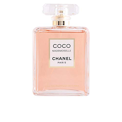 Chanel Coco Mademoiselle Edp Intense Vapo - 200 Ml
