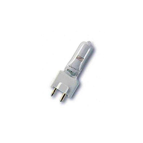 Osram Halogen-Leuchtmittel, 64655A1/223HLX 250W, 24V, G6.35,Xenophot Naed 54254, 6 Stück