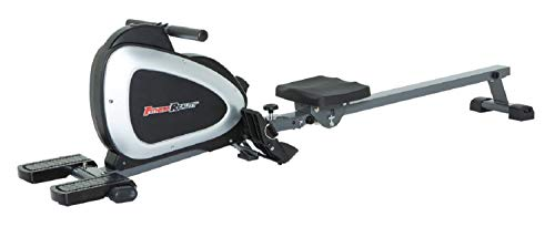 FITNESS REALITY 1000 PLUS Bluetooth Magnetic Rowing Rower with Extended Optional Full Body Exercises...