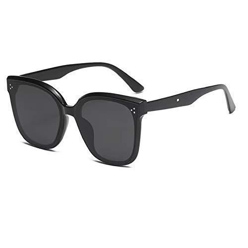 occhiali da sole polarizzati antiriflesso a spe... NBJSL Donna Uomo Occhiali da sole vintage con protezione UV Occhiali da sole polarizzati Cat Eye (confezione squisita)