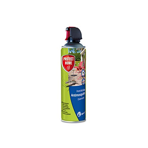 Protect Home 79684169 - Antimosquitos Exteriores para Mosquitos Tigre