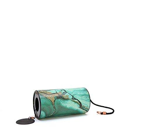 Zaphir Klangspiel - Grün - in der Klangfarbe CRYSTALIDE