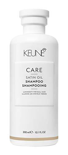 Care Satin Oil Shampoo, 300 ml, Keune