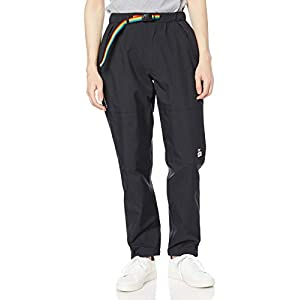 """[チャムス] パンツ Airtrail Stretch Pants メンズ Black M"""""""