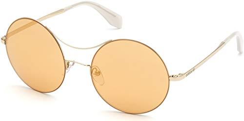 adidas Originals OR0002 Gafas, Dorado, Talla única para Mujer