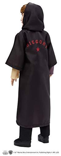 Harry Potter Muñeco Cedric Diggory de la colección de Cáliz de Fuego (Mattel GKT96) 5