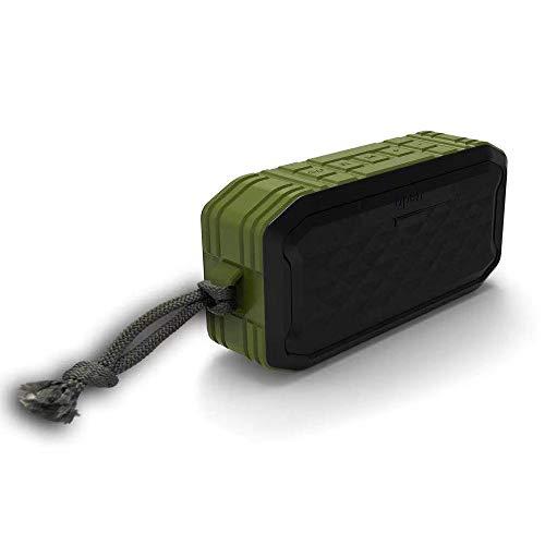 2020 new IP67 waterproof Bluetooth speaker outdoor sports wireless audio OEM cross-border sales