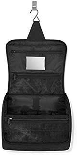 ライゼンタール トイレットバッグ XL ブラック WO7003