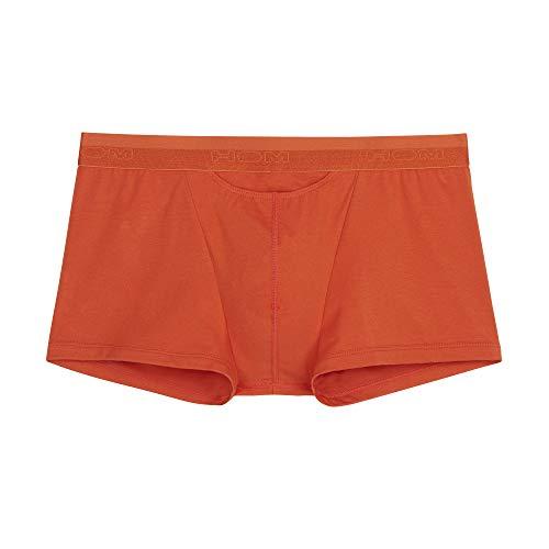 HOM - Herren - Boxer Briefs 'HO1' - Retroshorts - Burnt orange - L