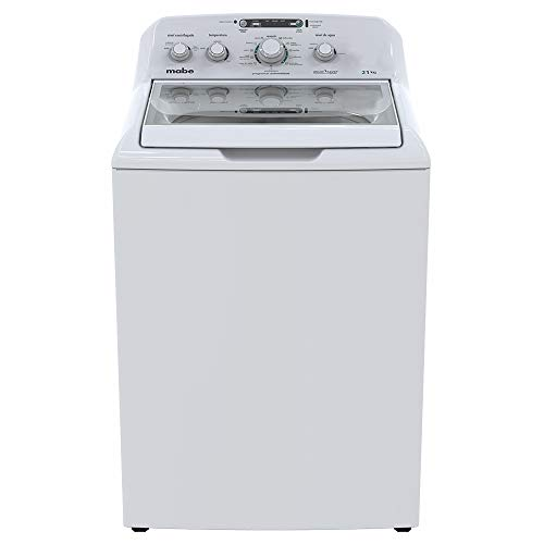 lavadora daewoo 17 kilos fabricante Mabe