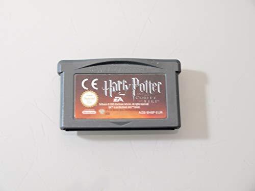 Game Boy Advance - Harry Potter und der Feuerkelch - [PAL ITA]