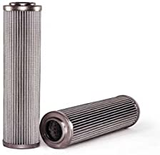 White Direct Interchange Millennium-Filters MW-050-11-AQ 050-11-AQ Balston Pneumatic Compressed Air Filter Element