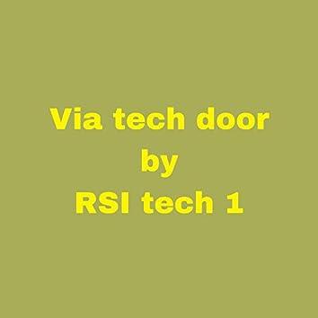 Via Tech Door