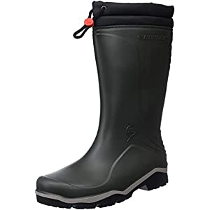 Dunlop Blizzard Unisex Mens/Womens Winter Wellington Boot/Rain Boots