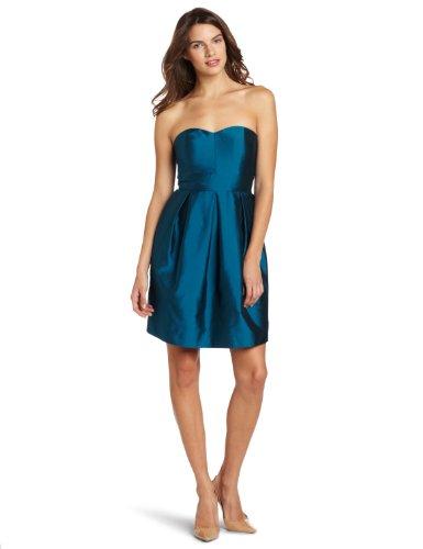 Eliza J Women's Dressy Tulip Dress - Blue - 16