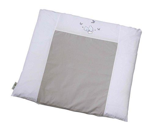 Easy Baby 840–90 Matelas à langer 85 x 75 cm, dreambear, blanc