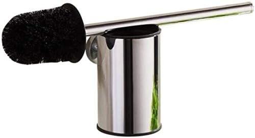 WGFGXQ Ranking TOP20 Toilet Brush Stainless Holder Indefinitely Bathroom Steel