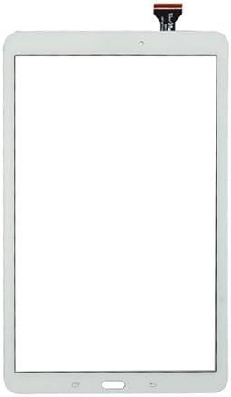 LeHang Compatible avec Le Remplacement de l'écran Tactile 9,6 '' Samsung Galaxy Tab E 9.6 SM-T560 T561 (Blanc)