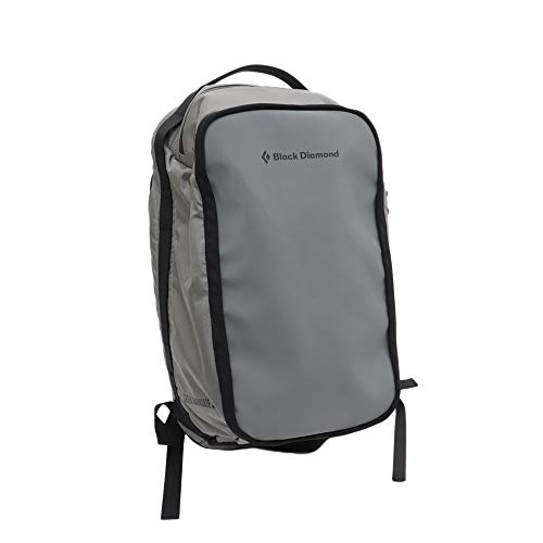 Black Diamond BD681198ASH0ALL1 Creek Mandate 28 Backpack, Ash