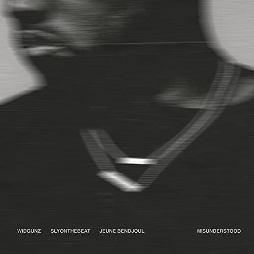 SlyOnTheBeat & Jeune bendjoul feat. Widgunz