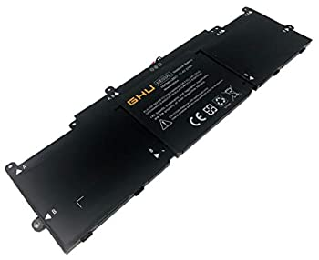 New GHU ME03XL ME03 Battery 37 Wh Compatible with HP Stream 11 and Stream 13 C010NR Notebook 787521-005 787089-541 TPN-Q154 TPN-Q155 TPN-Q156 HSTNN-UB6M [11.4V 37Wh]