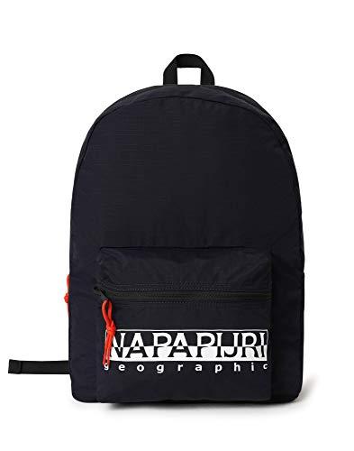 NAPAPIJRI Hack - Zaino, 42 cm, 15 litri, Blu marino (Blu) - NP0A4E43