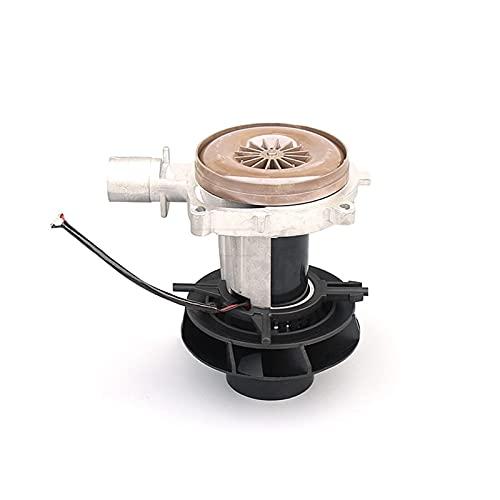 HAN-store Motor del soplador Ajuste para el calentador de estacionamiento 2KW 5KW 12V 24V Ajuste de la granja de la cuchilla de la cuchilla FAN AJUSTE PARA EBBERSPACHER D4 AIR DIESEL CAMIENTO AUTOMÁTI