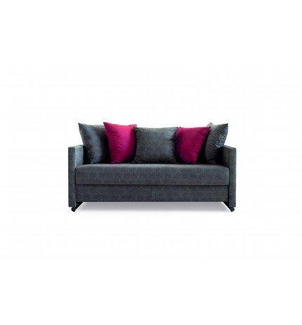 SHIITO - Sofá litera Modelo ATHENEA tapizado en Tela. Disponible