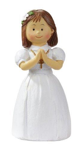 Kommunion/Konfirmation Mädchen 8,5 cm Deko