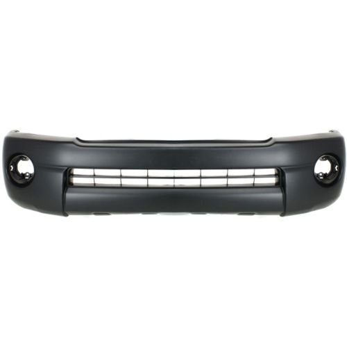 06 tacoma front bumper - 7