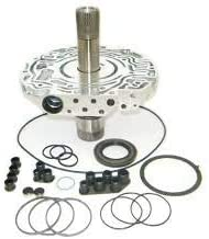 Genuine GM 24248573 Automatic Transmission Pump Our shop most popular Fluid Free shipping Cover Kit