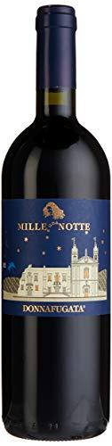 Donnafugata Mille e una Notte Terre Siciliane Nero d'Avola 2012 trocken (1 x 0.75 l)