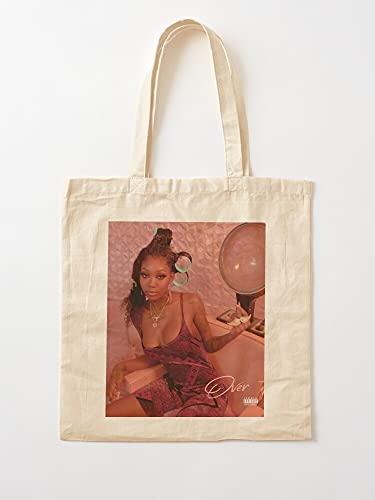 Générique Trends 2020 Tens Kids Music Girls Walkers Love   Bolsas de lona con asas, de algodón duradero