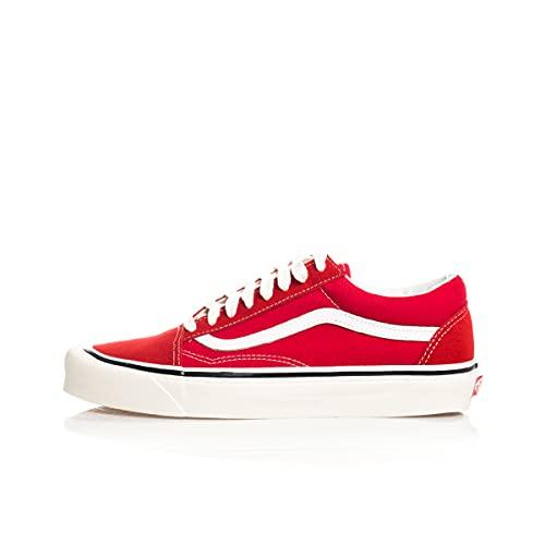Sneakers Unisex Vans Ua Old Skool 36 Dx (anaheim Factory) Vn0a54f3u8q